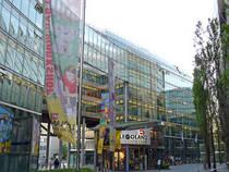 EGOLAND® Discovery Centre Berlin