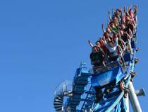 Blue Fire: Europa-Park