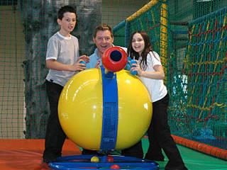 Kids Play Bury St Edmunds © Kids Play Bury St Edmunds