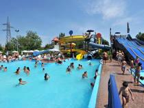 Wasserpark Atlantis Parco Acquatico © Atlantis Parco Acquatico